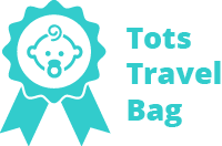 Tots Travel Bag