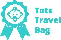 Tots Travel Bag