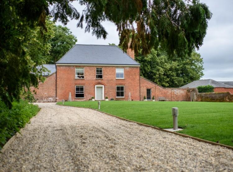 Fishley Hall