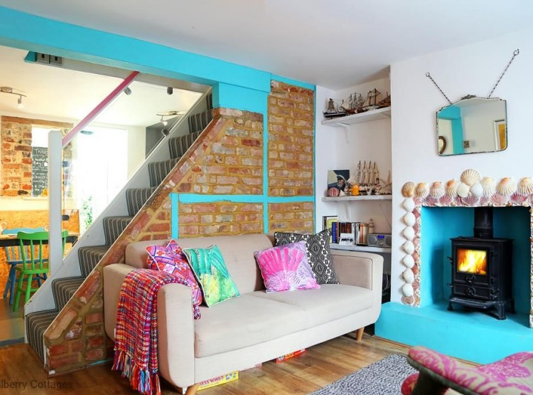 Coastal Mill Cottage In Birchington