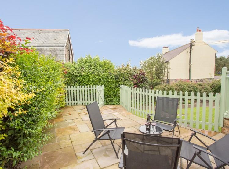 Kipper Cottage At Embleton