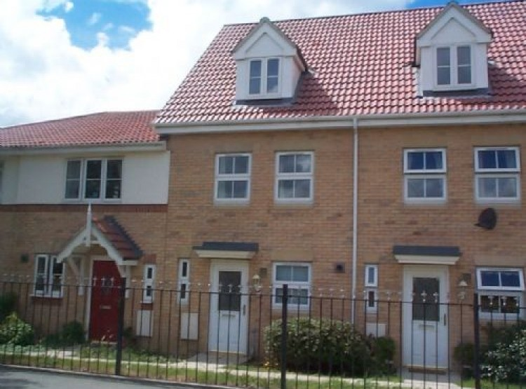 28 Anchorage Way At East Cowes