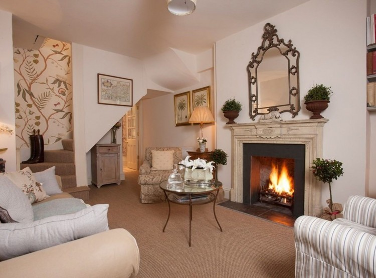 New Church Cottage In Tetbury
