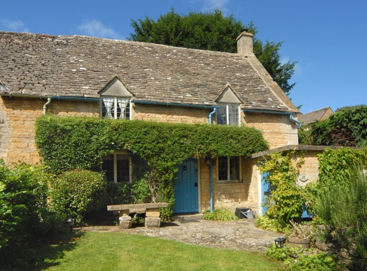 Slatters Cottage At  Bourton-on-the-Hill
