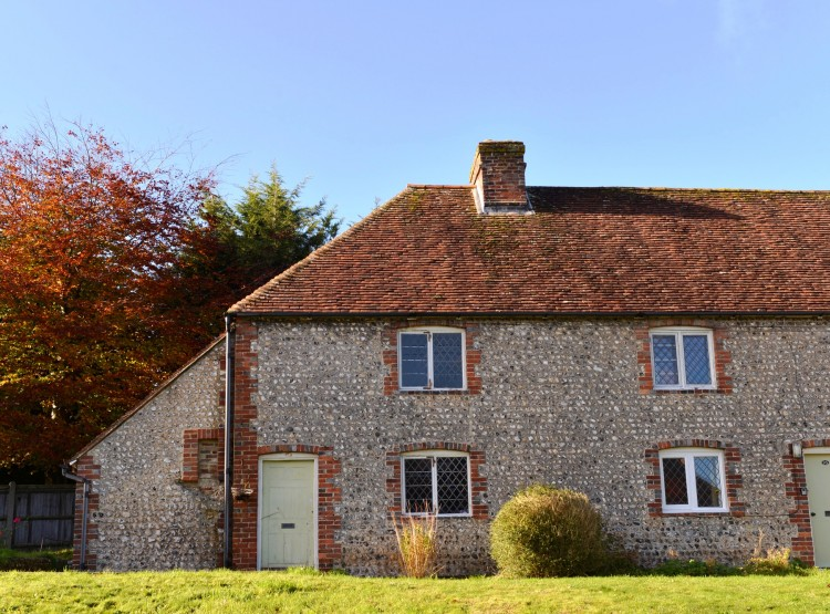 South Downs Cottage In Willingdon