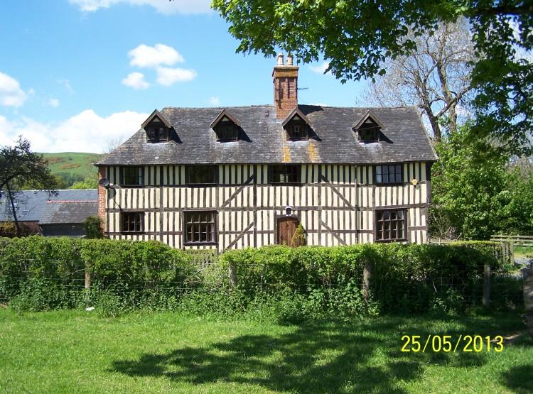 Talgarth Manor