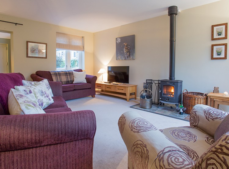 Kirkstone Cottage Near Alnwick