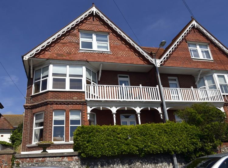 Seahorse Villa In Seaford