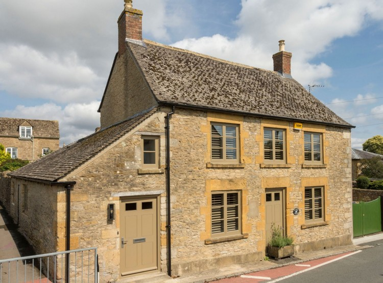 Fleece Cottage At Stow-on-the-Wold
