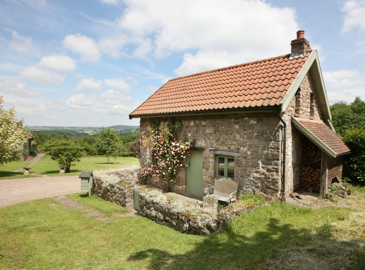 Orchard Cottage In Penterry