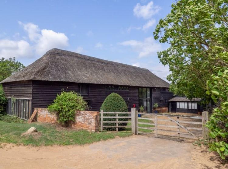 The Barns At Butley