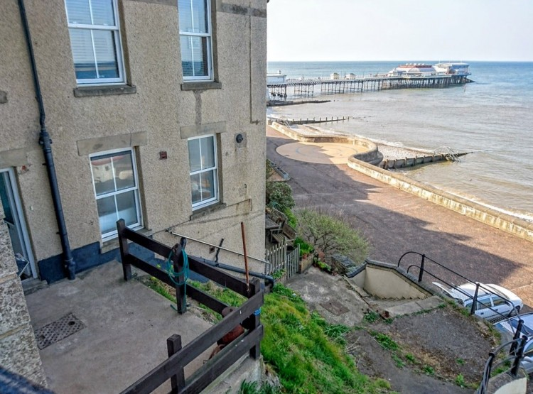 14 East Cliff At  Cromer