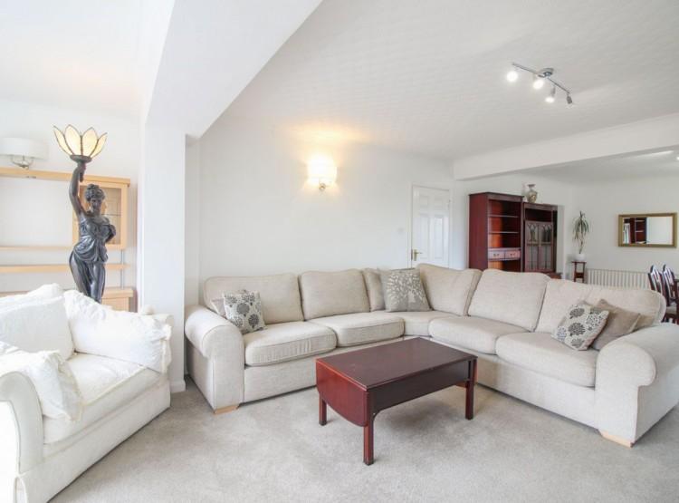 Clifton Villa In Newquay