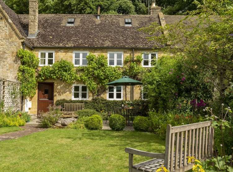 Dyers Cottage At Guiting Power