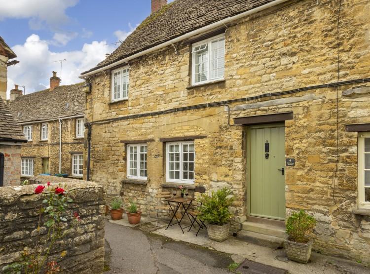Old Burford Cottage