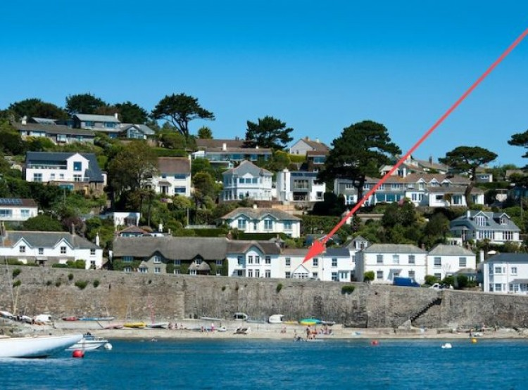 Our Cottage In St Mawes