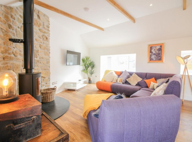 Trequean Cottage In Porthleven