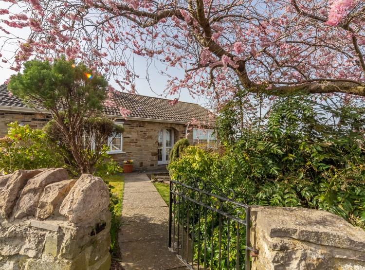 Fox Cottage At Middleham