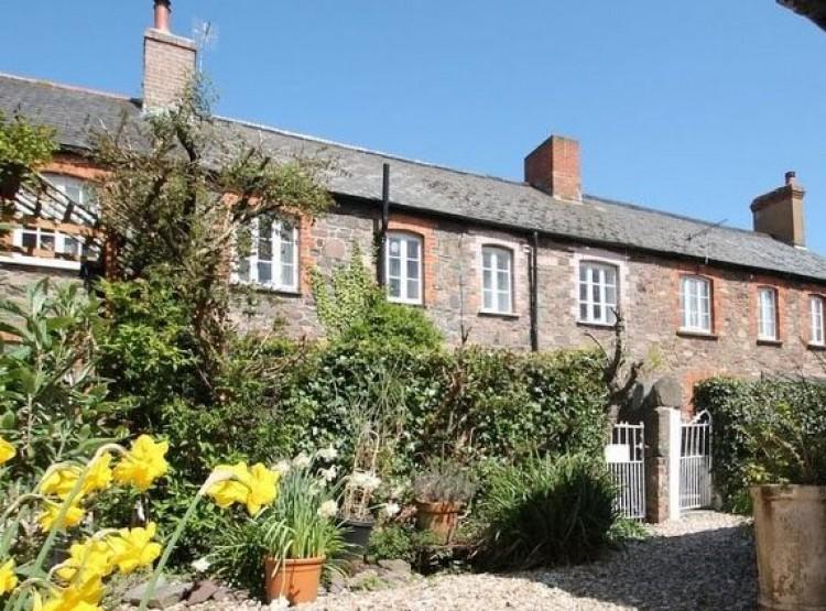 Grace Cottage At Porlock