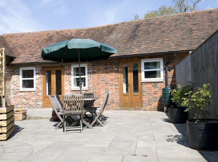 Stable Cottage At Heath Farm