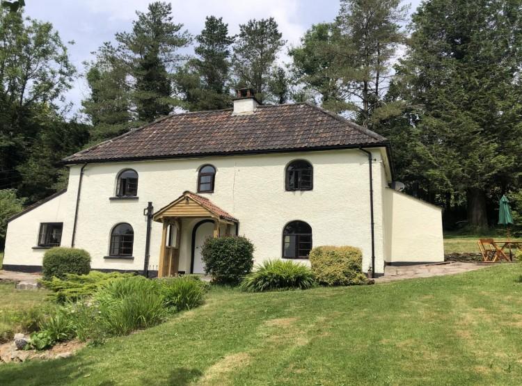 Barn Owl Cottage At Wheddon Cross