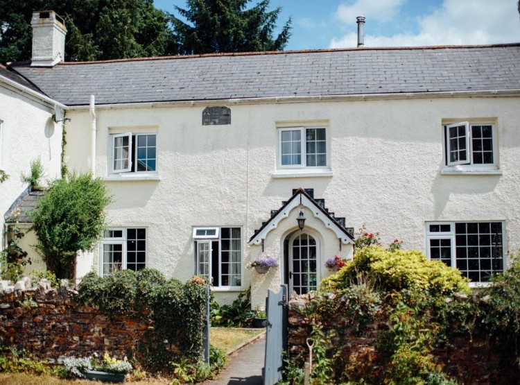 The Farmhouse At West Anstey