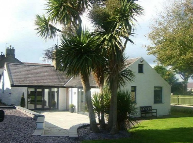 The Lodge At Morfa Nefyn