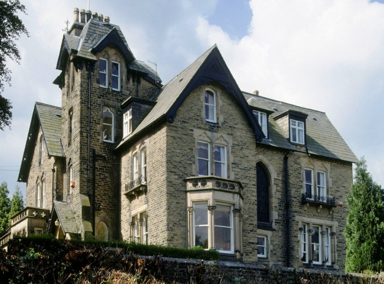 The Main House At Westwood Lodge Ilkley Moor