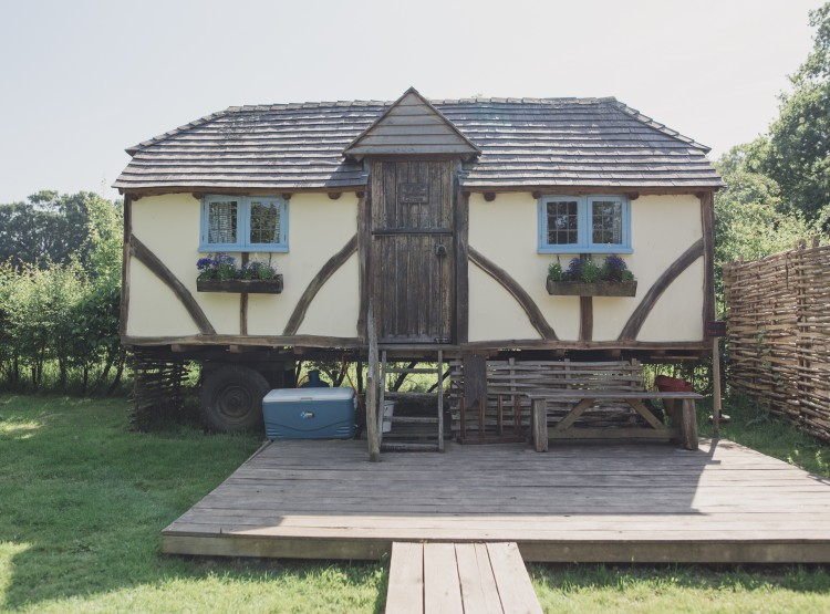 Meadow Keeper's Cottage