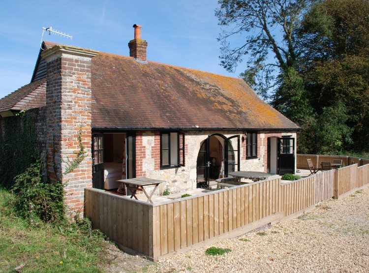 Estuary Cottage