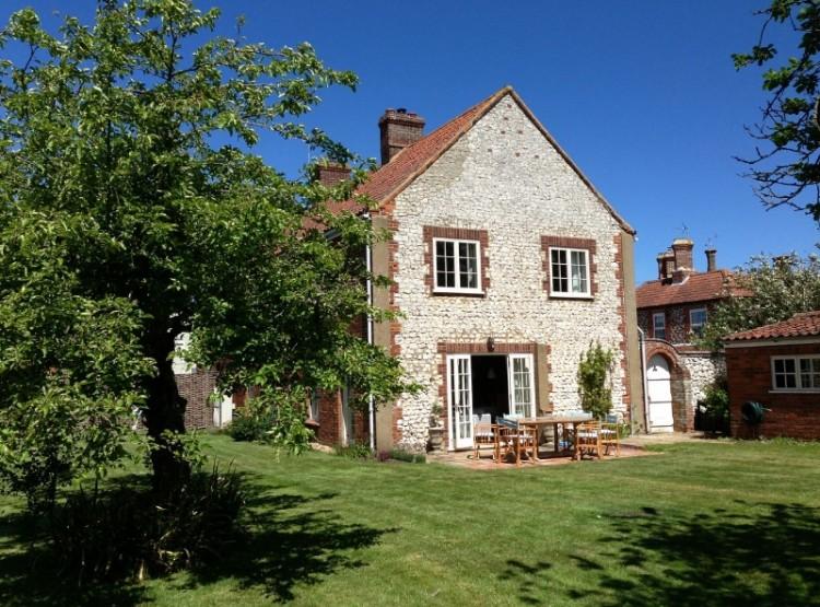 2 Dix Cottages