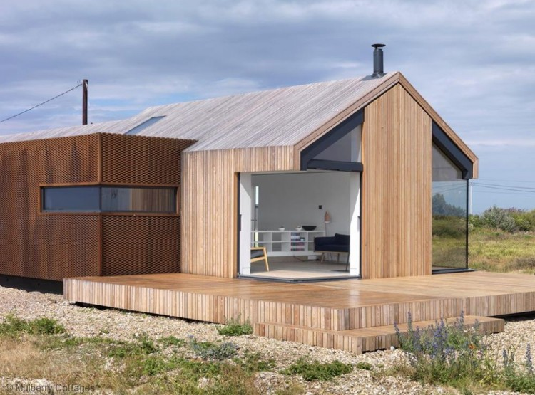 The Retreat At Dungeness