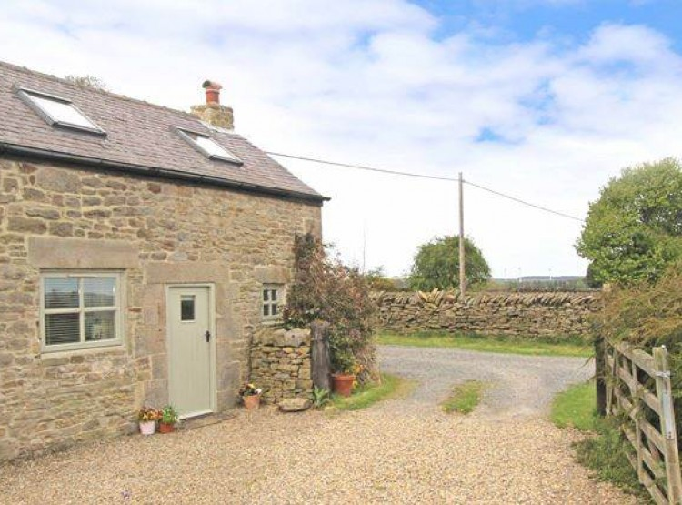 Quarry Cottage At Consett
