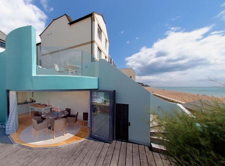 The Beach House At Sandgate
