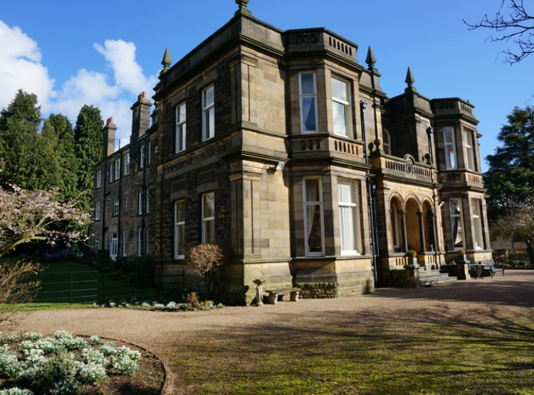 Stretton House
