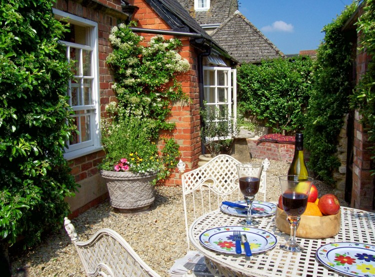 Coachmans Cottage In Steeple Ashton