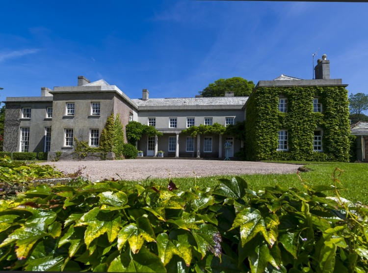 Park Wing  At Fursdon