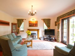 The Cottage At Friston Down