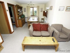 Peach Cottage At Croyde