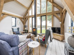 Everdene Lodge At Sherborne