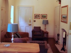 The Waiting Room Holiday Cottage