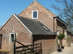 The Old Smithy At Hall Farm