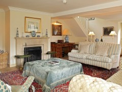 Bookers Cottage At Bruern Holiday Cottages