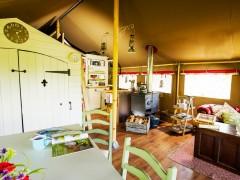 Longlands Lodge