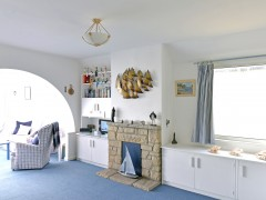 Beach Cottage In Pevensey Bay