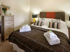 Ground Floor Master Bedroom
