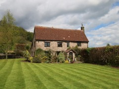 The Manor in our hamlet