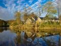 Flyfishers Cottage At Rivercatcher