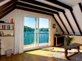The Boathouse In St Mawes