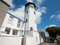 Observatory Tower In Falmouth